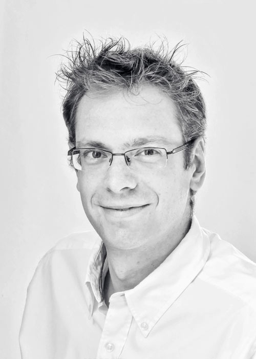Christian Vith, Reiber Marketing, Krefeld