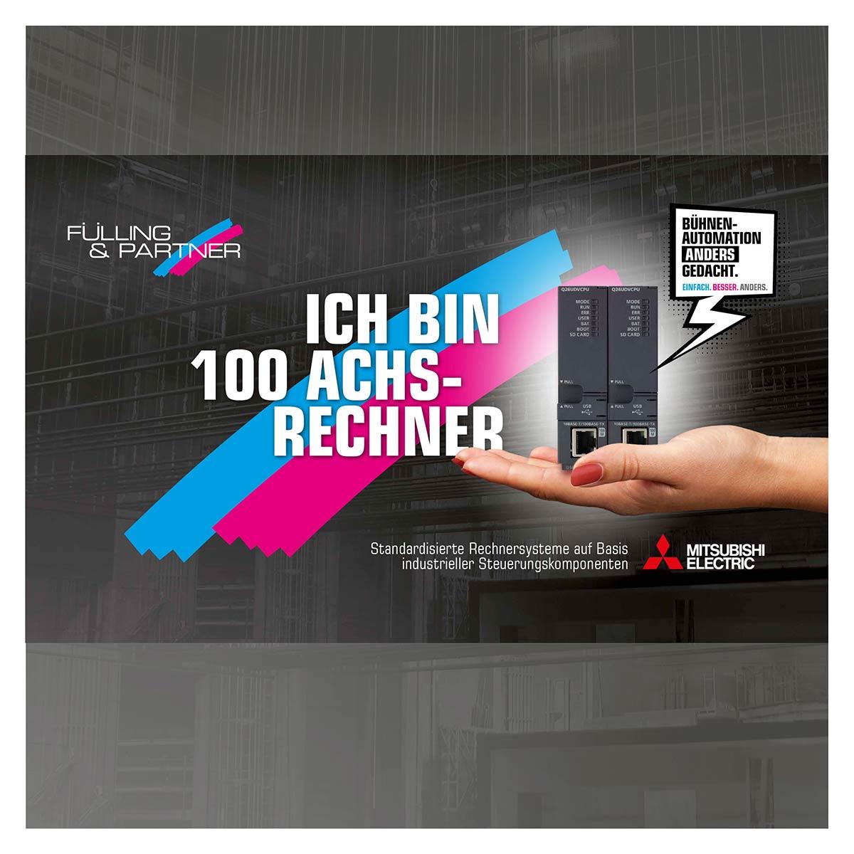 Fülling und Partner Anzeige von Reiber Marketing
