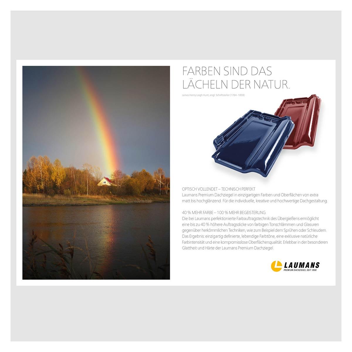 Broschüre, Gestaltung by Reiber Marketing