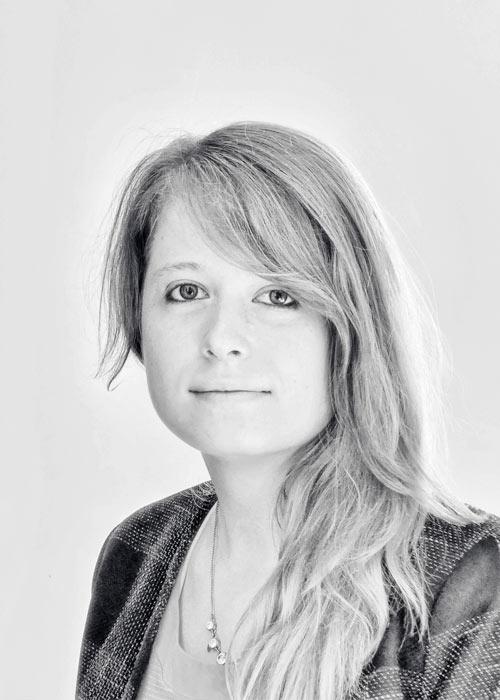 Melina Haase, Reiber Marketing, Krefeld