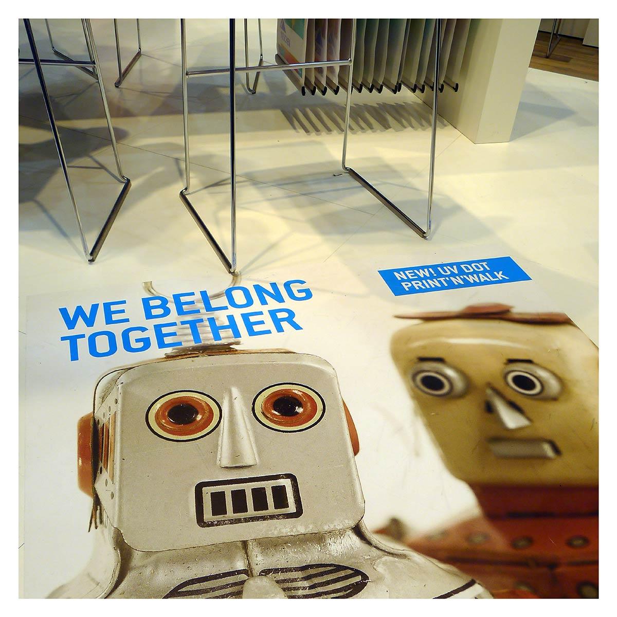 Neschen Arbeitsproben von Werbeagentur in Krefeld