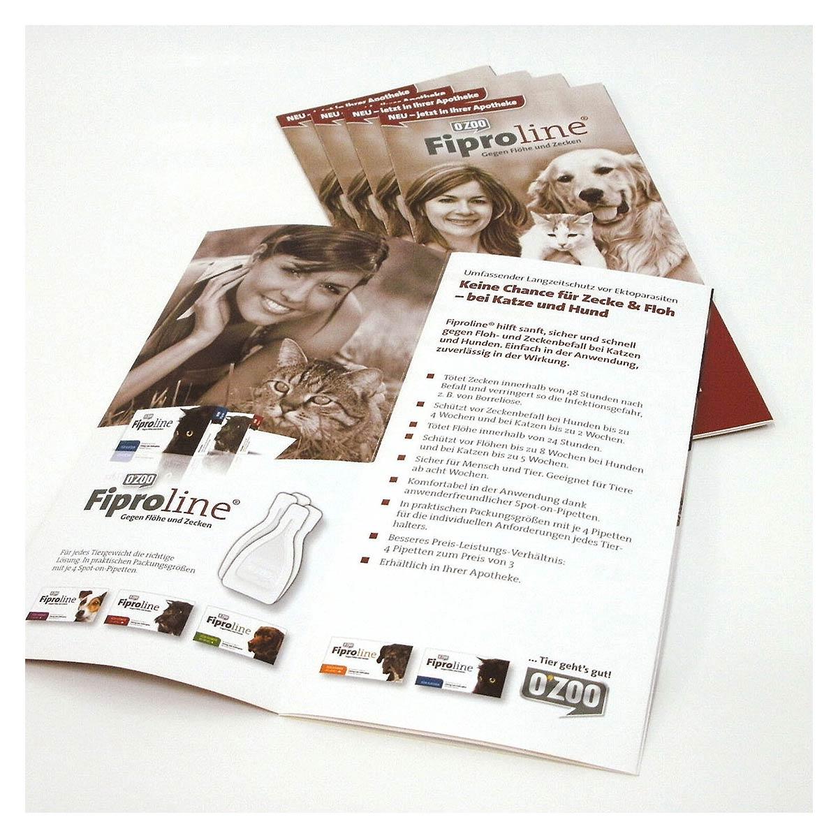Broschüre Fiproline