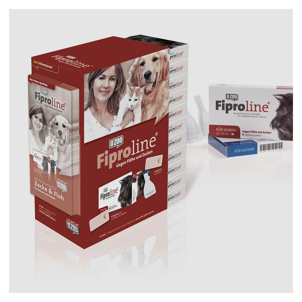 Produktverpackung von Reiber Marketing aus Krefeld