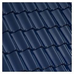 Entwicklung einer durchgängigen Bildsprache zur Unterstreichung des Premium-Anspruchs des Dachziegel-Herstellers.