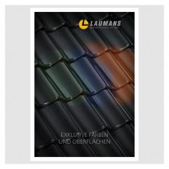 """Ausarbeitung und Visualisierung des Produkt-USP """"Farb- und Oberflächenqualität"""""""