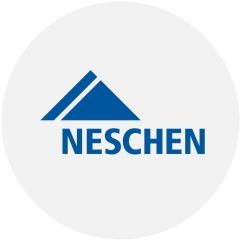 Neschen, Logo, Referenzen Reiber Marketing