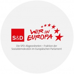 SPD, Logo, Referenzen Reiber Marketing