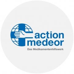 action medeor, Logo, Referenzen Werbeagentur Krefeld