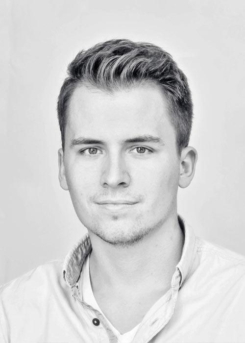 Max Arlt, Reiber Marketing, Krefeld
