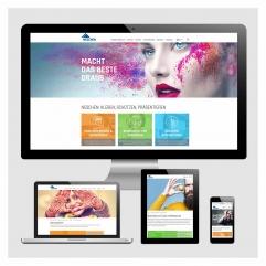 Neschen_Website