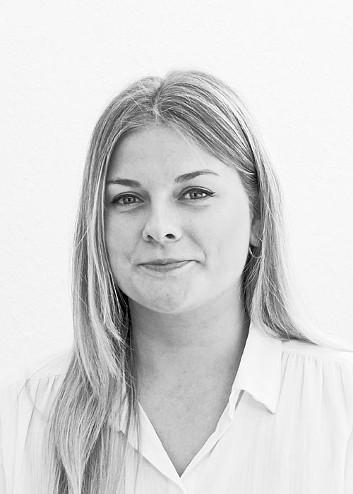 Hannah Abel, Reiber Marketing, Werbeagentur, Krefeld